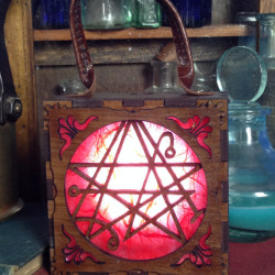TradeCraft Bonus: Incredible wearable steampunk lanterns