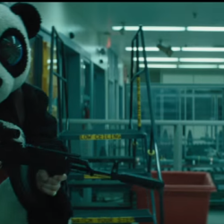 Proudly the worst heroes ever – it's the Suicide Squad trailer