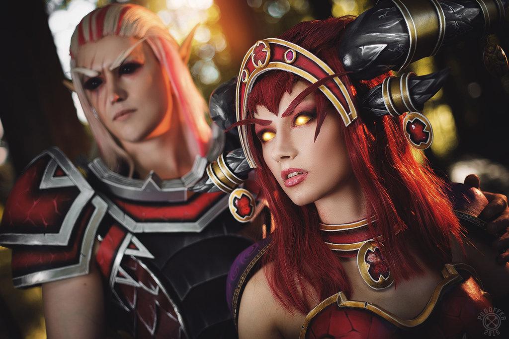 alexstrasza_and_krasus___red_dragons_by_narga_lifestream-d9l4xxf