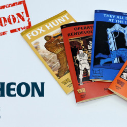 Gygax Magazine to close