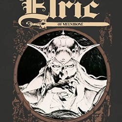An unholy epic for your eyes: A review of Elric of Melnibone