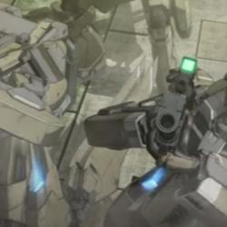 Irregular Reconnaissance: Anime #23