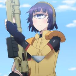 Irregular Reconnaissance: Anime #25