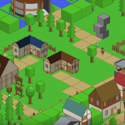 RPG Tycoon and the Greatest Kingdom in all the Land