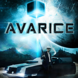 Competition:  Win Kevin Sorbo's Avarice
