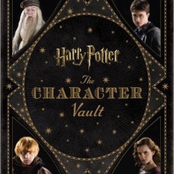 For your magic library: A review of Harry Potter – The Character Vault