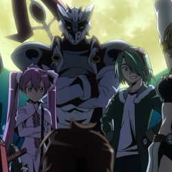 Kill your favourite character: A review of Akame Ga Kill
