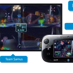 Wii U coming to Europe: November 30th