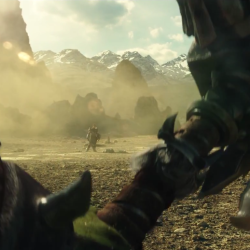 New TV spot puts Orcs vs Humans in Warcraft