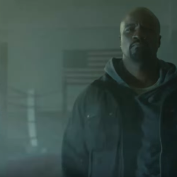 Netflix releases their Luke Cage teaser