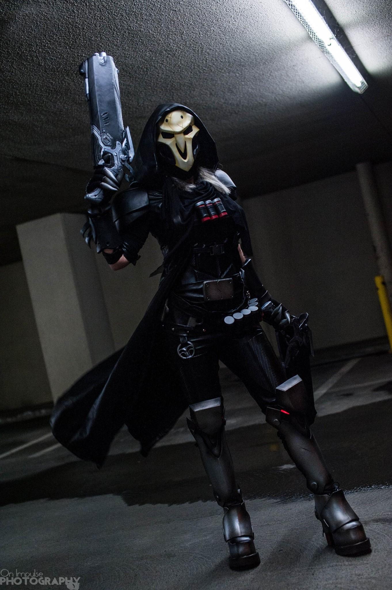 reaper overwatch height