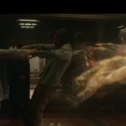 The Doctor Strange trailer is all about the origins
