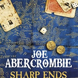 Exclusive: An extract from Joe Abercrombie's Sharp Ends