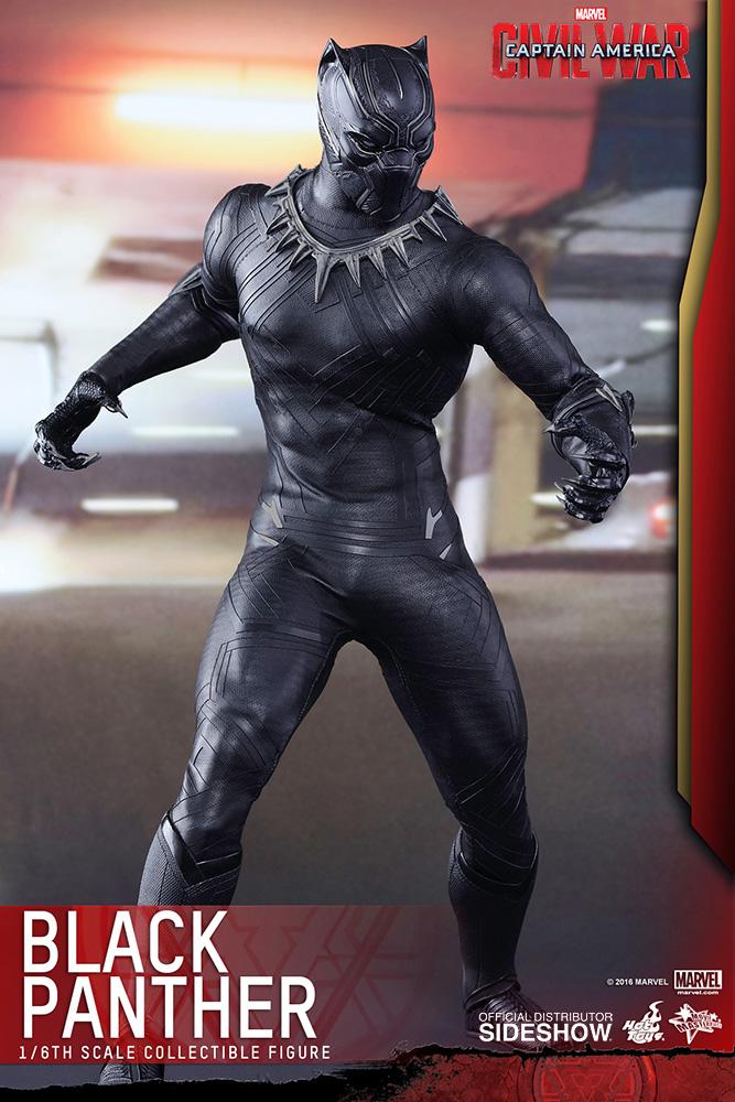 Black Panther sideshow 3