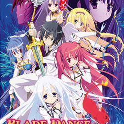 Adult Pokemon battles: A review of Blade Dance of the Elementalers