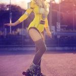 Borderland's Claptrap cosplay