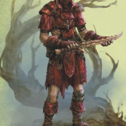 Blood Will Run: Shadow of the Demon Lord Adventure Review
