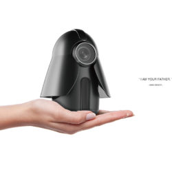 Let Darth Vader guard your home