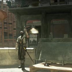 E3 trailer: Dishonored 2