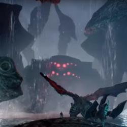 E3 trailer: Scalebound