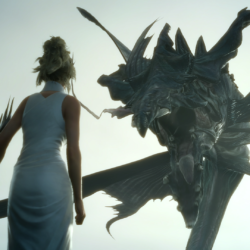 E3 trailer: Final Fantasy XV