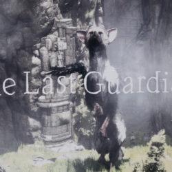 E3 trailer: The Last Guardian