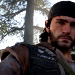 E3 trailer: Days Gone