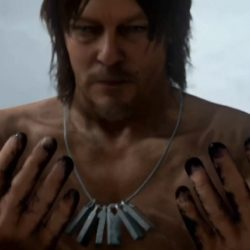 E3 trailer: Death Stranding