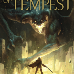 Splintered gods and guns: A review of Stranger of Tempest