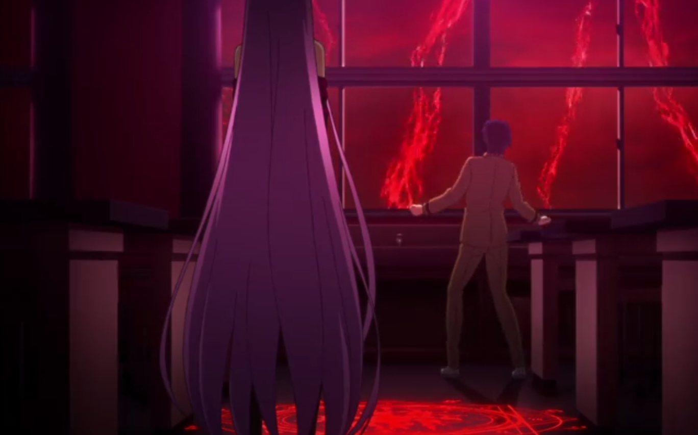 Fate Stay Night e9