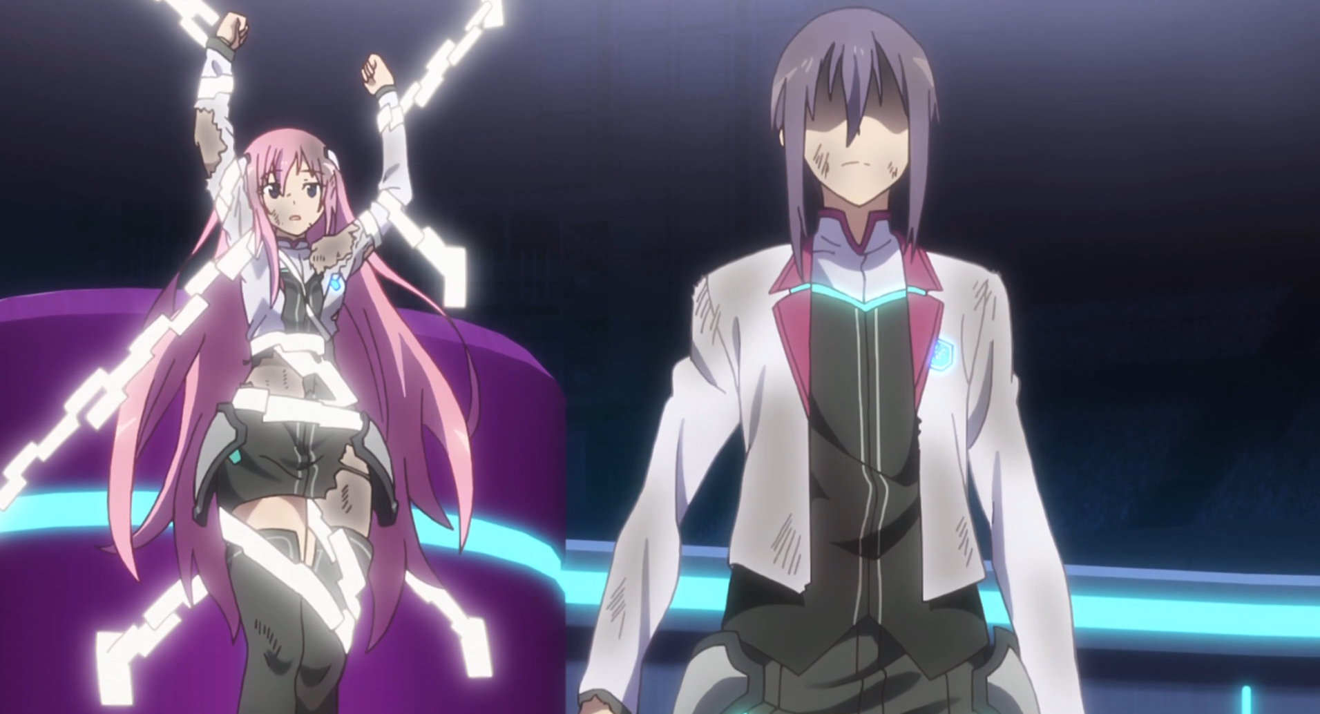 The Asterisk War 2 e16