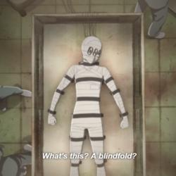 Irregular Reconnaissance: Anime #30