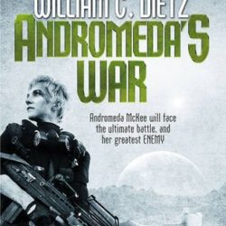 Her greatest enemy: A review of Andromeda's War