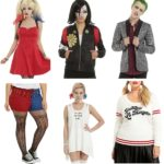 Superhero Week: Hot Topic's Suicide Squad range