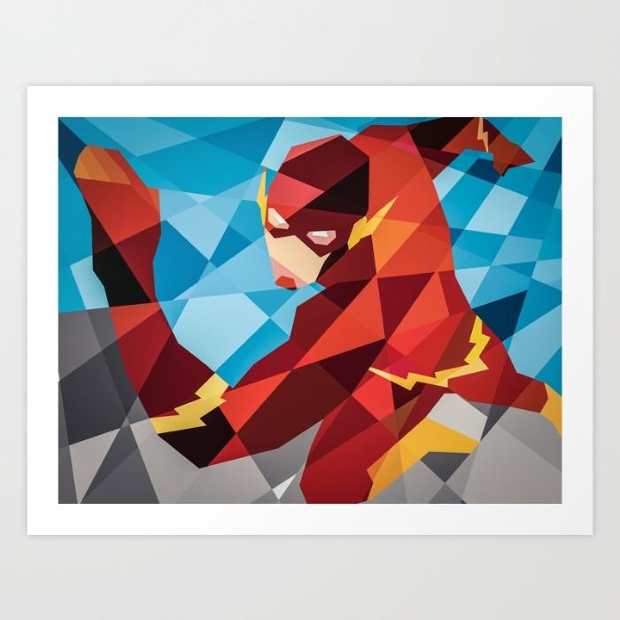 Flash-geo