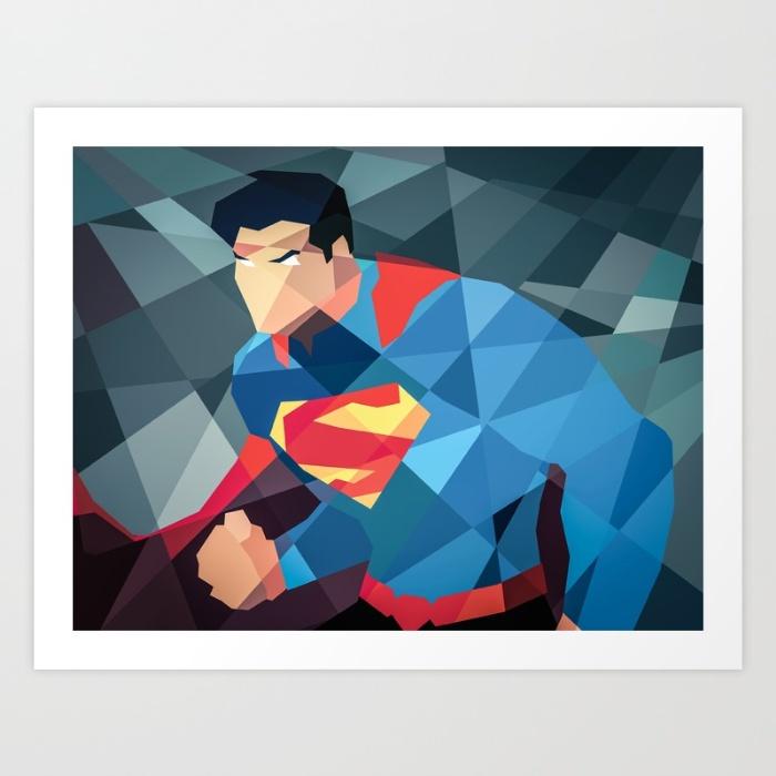 Superman-geo