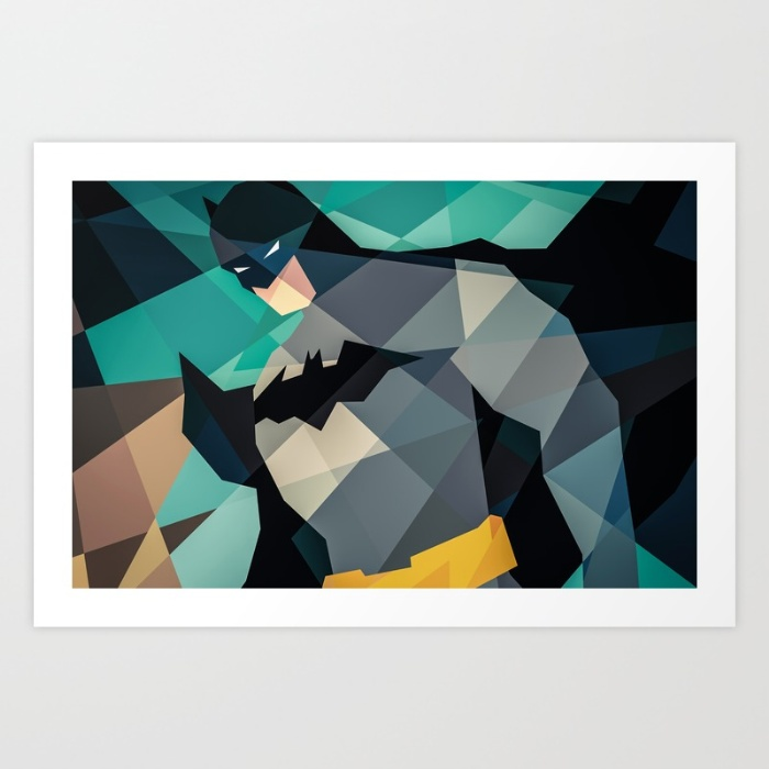 Batman-geo
