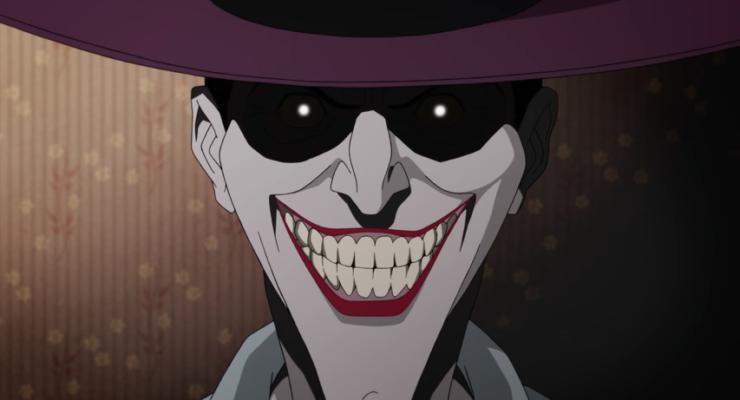 Batman Killing Joke 1