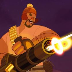 Will Stephen Byrne's animated Firefly ever air?