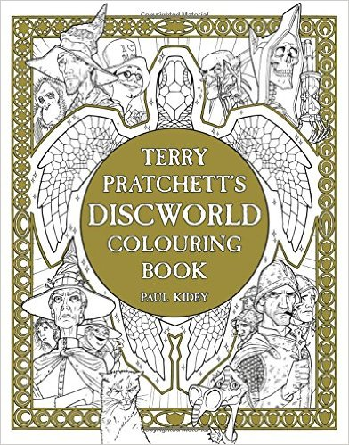 discworld book review