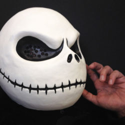 12 Masks of Halloween: #2 Jack Skellington
