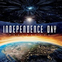 Competition: Independence Day Resurgence
