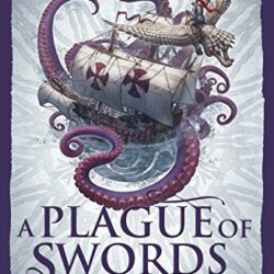 Veteran ICE Rolemaster GM and successful author: Miles Cameron talks Plague of Swords