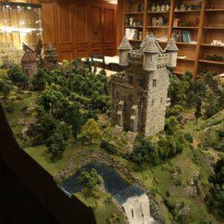 10 stunning roleplaying miniature dioramas
