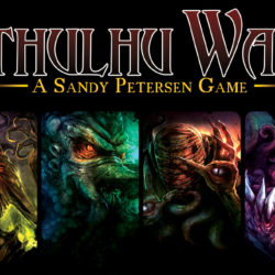 Call of Cthulhu's Sandy Petersen sues PayPal