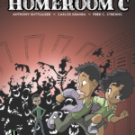 Diversity in comic books: Heroes of Homeroom C turns to Kickstarter
