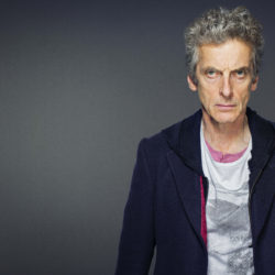 Doctor Who: Peter Capaldi confirms he's leaving the show